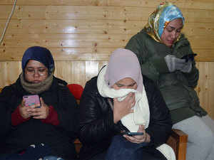 Mobile phone services in Kashmir now restored