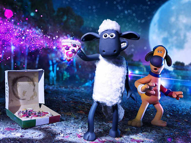 'Shaun The Sheep Movie: Farmageddon' review: Conveys useful life lessons, message on power of friendship