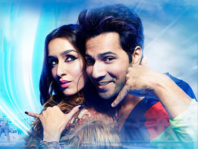 'Street Dancer 3D' review: An appealing watch to the youth and dance lovers