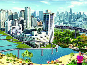 Centre to release report card of 'smart cities' in June