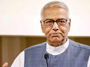 Yashwant-Sinha