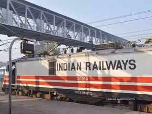 Railways---BCCL