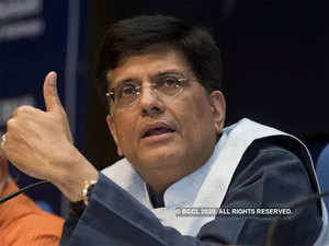 Indian Railways to run 100% on electricity by 2024: Piyush Goyal