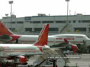 Centre rolls out Air India's disinvestment process, seeks Expression of Interest