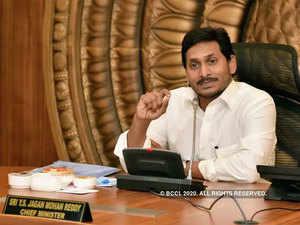 AP assembly passes resolution to abolish Legislative Council