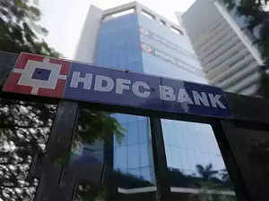 HDFC Q3 profit jumps 4 times; provisions spike