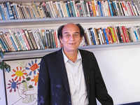 Harsh Mariwala's hands-off approach to running the Marico empire