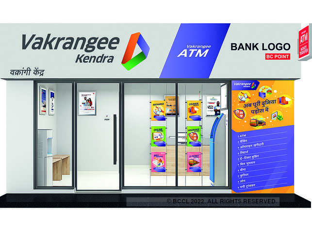 ​Vakrangee currently has 21,000+ outlets that are spread across 29 states and UTs, 500+ districts and 5,800+ postal codes.​