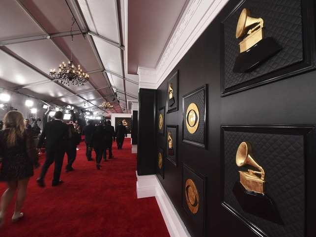 The least-watched Grammys was in 2006, when 17 million Americans tuned in.