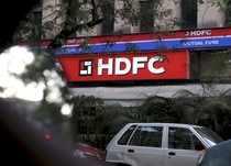 HDFC AMC