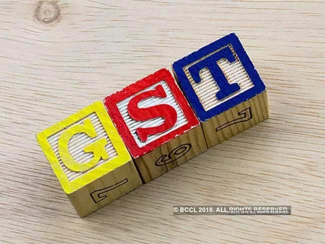 Government blocks Rs 40,000 crore GST claims on returns mismatch
