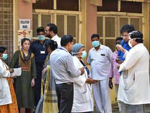 coronavirus in india news today