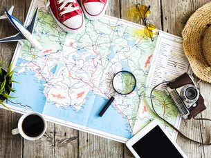 It's vacay time! This travel trend report will help you decide your next stop