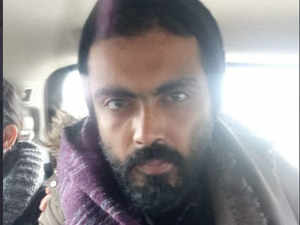 Sharjeel Imam arrested in Bihar on charges of sedition & spreading communal hatred