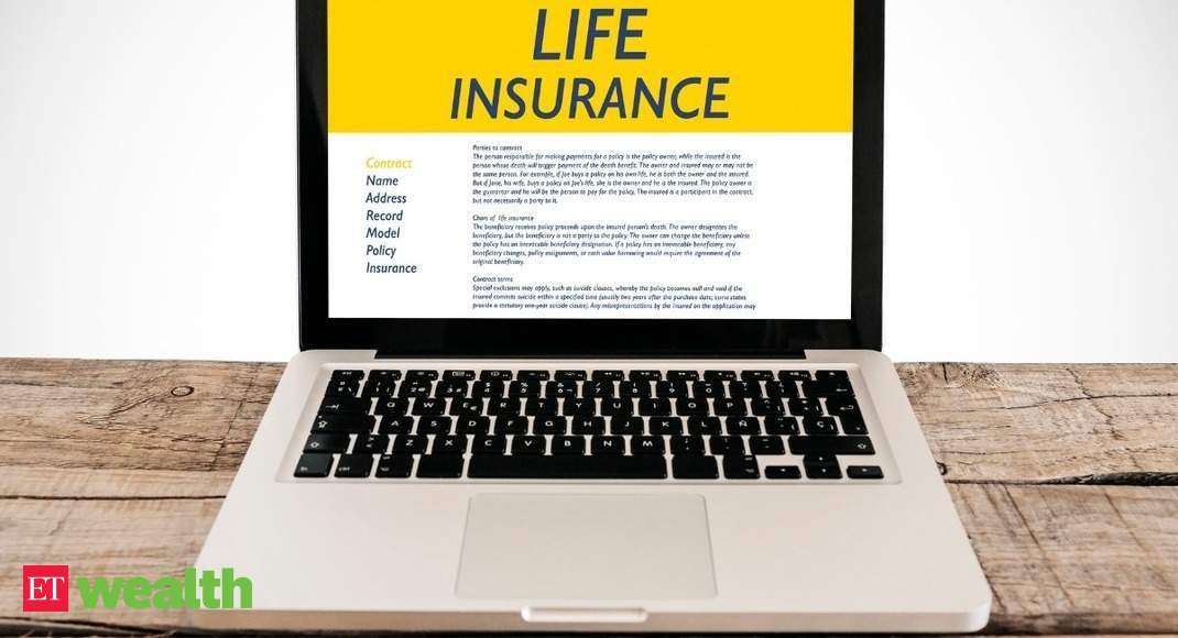 LIC New Guidelines: Life insurance policy guidelines set ...