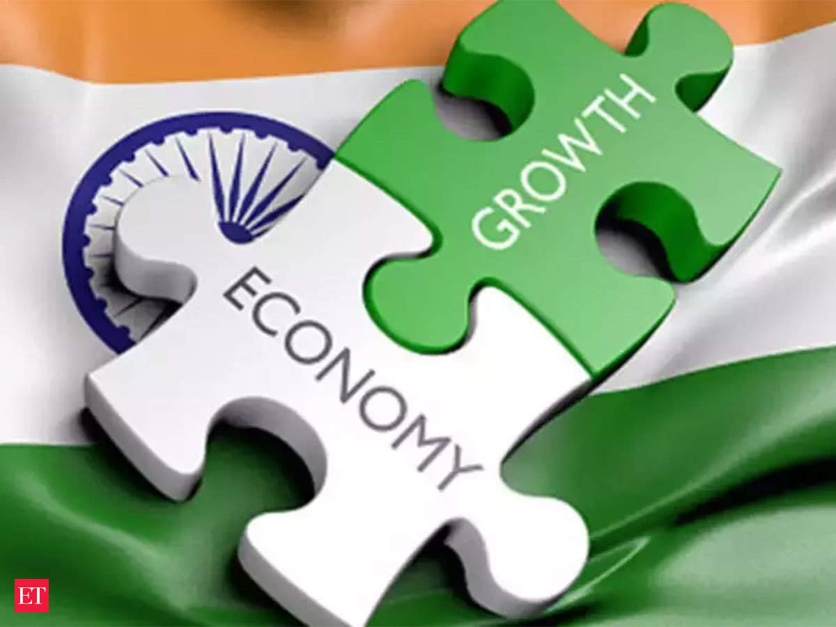 India Budget News Et Online Survey Is 5 Growth The New Normal