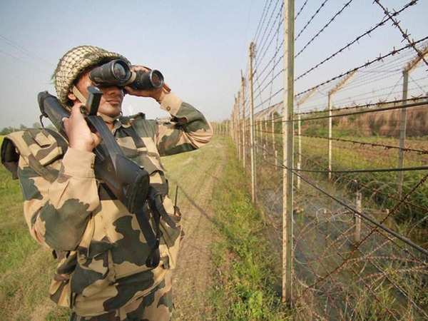 BSF to be armed with anti-drone system for border near Jammu & Kashmir soon