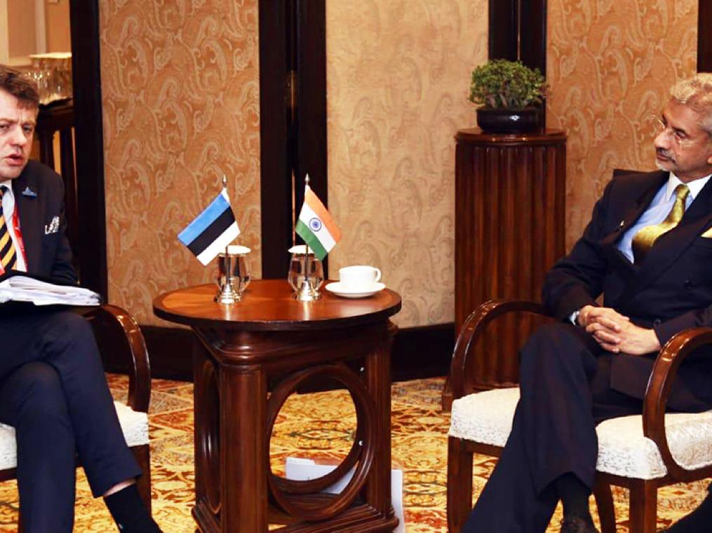 India needs to prepare for 'intelligent warfare'. Lessons from e-Estonia will come handy
