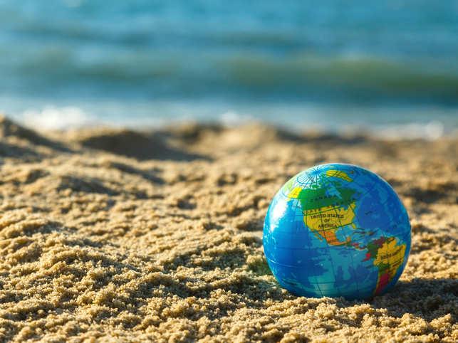 earth-globe_Geopolitics_iStock