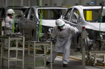 Honda Cars initiates VRS for Greater Noida plant workers