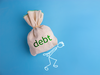 Take on unnecessary debt