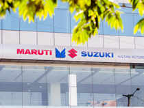 maruti getty