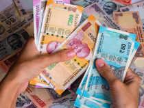 rupee shutterstock_1143691448