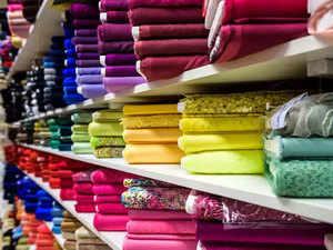 Textile---Agencies