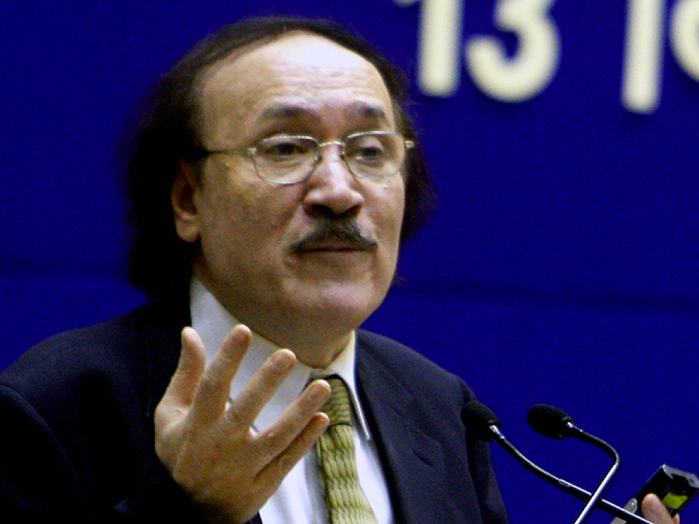 MK Bhan: the biotech statesman who transformed India into a global contender in the industry