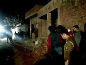 Farrukhabad: UP Police evacuates all 23 kids kept hostage, suspect shot down