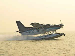 seaplane. bccl