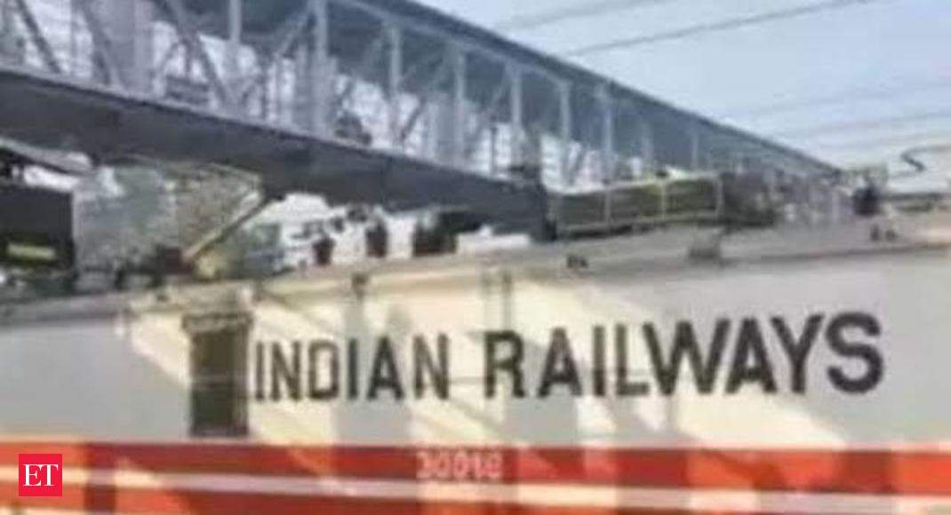 Railways allow armed escorts in freight trains to secure goods prone to theft