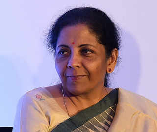 Nirmala Sitharaman and the Budget: A lady's day out