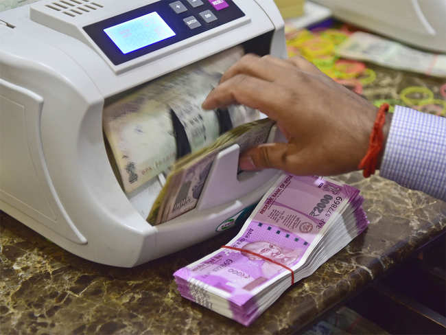 Rupee rises 25 paise to 71.33 against US dollar