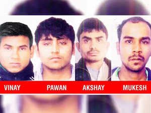 Nirbhaya case: Execution of convicts postponed until further orders