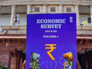Thalinomics, Assemble in India, Health Score for NBFCs: Top interesting themes in Economic Survey 2020