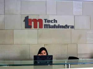 Tech Mahindra Q3 net profit dips 5% to Rs 1,146 cr