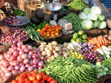 'Inflation shows reversal on costlier veggies, pulses'
