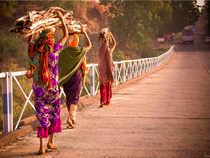 rural India shutterstock_779723326