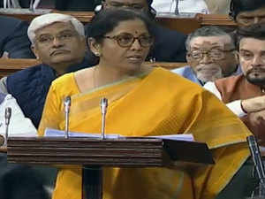 Image result for Budget 2020: FM Sitharaman Announces Rs 69,000 Crore For Health Sector; More Hospitals For Ayushman Bharat Scheme