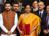 Union Budget 2020: Sitharaman proposes investment clearance cell for entrepreneurs