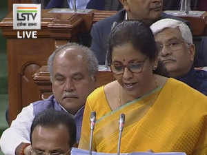 Proposed 16 point action plan for Agriculture India in Budget 2020 by FM Sitharaman