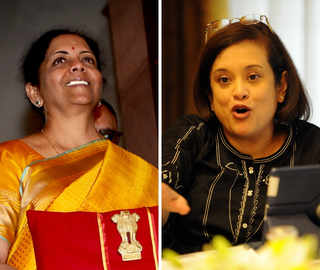 FM announces taskforce for recommending marriageable age for women; Debjani Ghosh lauds move