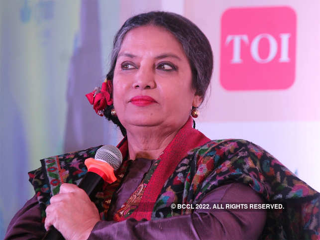 Shabana Azmi back home from hospital, says indebted to Tina Ambani for sterling care at Kokilaben hospital