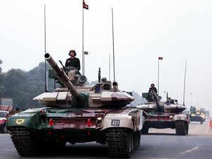 Defence budget 2020