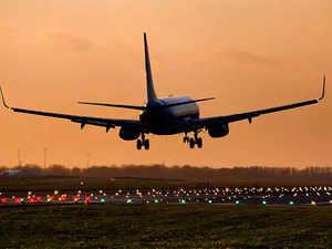 Airline---Agencies