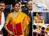 Budget 2020: What's Cheaper, What's Dearer