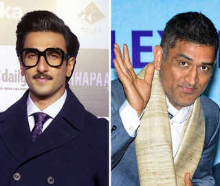 Humour: $5-trillion Budget mantra reimagined with Ranveer's rap number, MSD's 'retirement' question