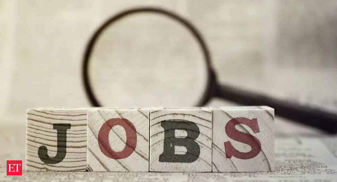 Govt departments to create over 2.6 lakh jobs between 2019 and 2021: Budget estimate
