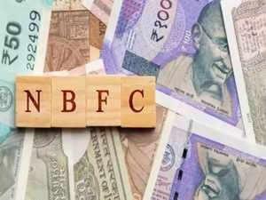 NBFC---Agencies